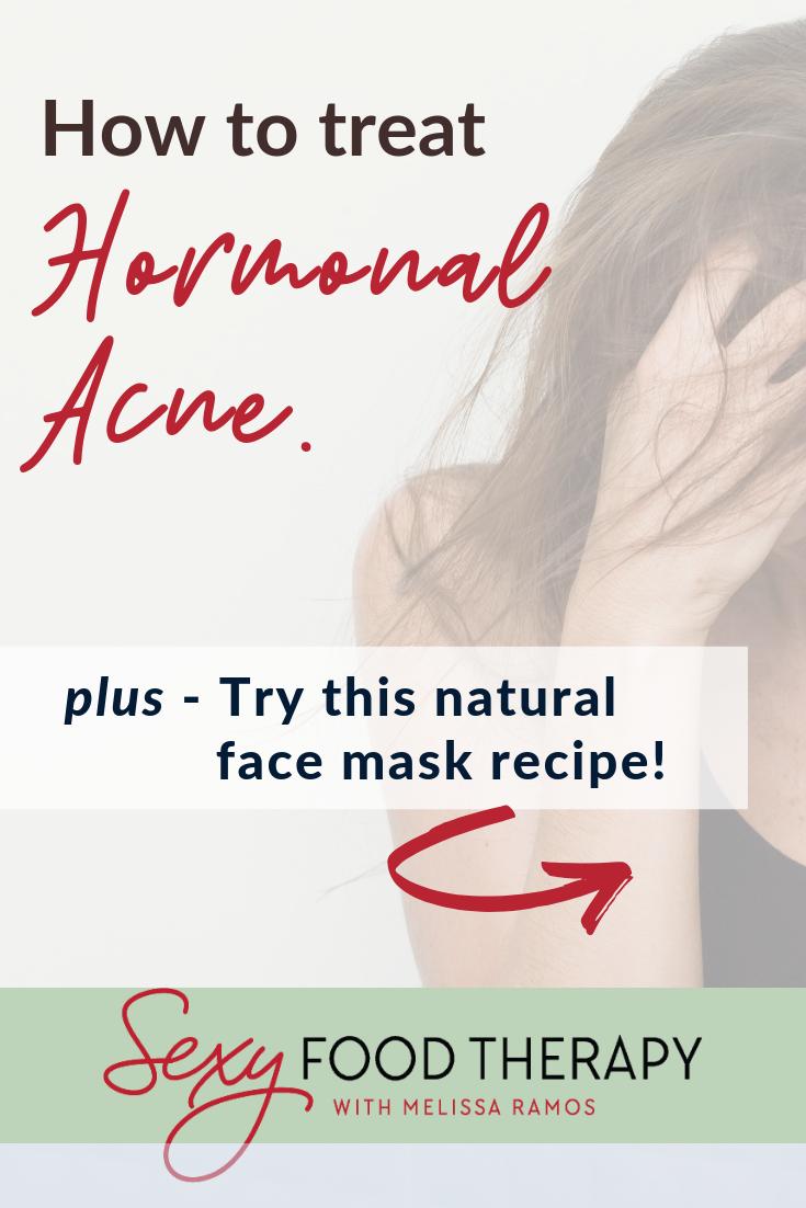 Hormonal Acne Medication