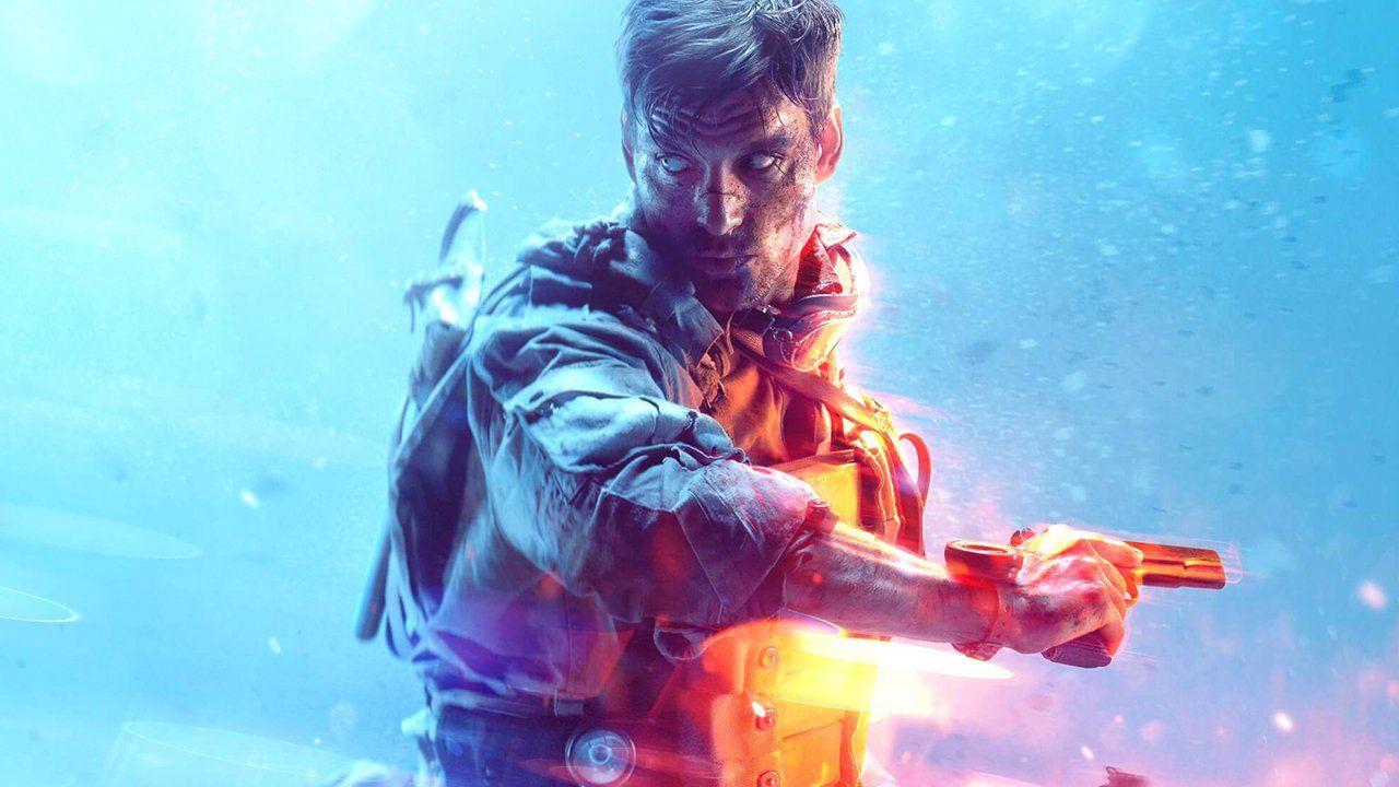 Battlefield 5 Diving Into Multiplayer Gameplay Livestream Ign