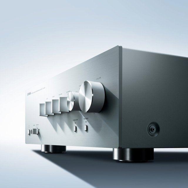 yamaha a s801 integrated amplifier sound speaker sound. Black Bedroom Furniture Sets. Home Design Ideas