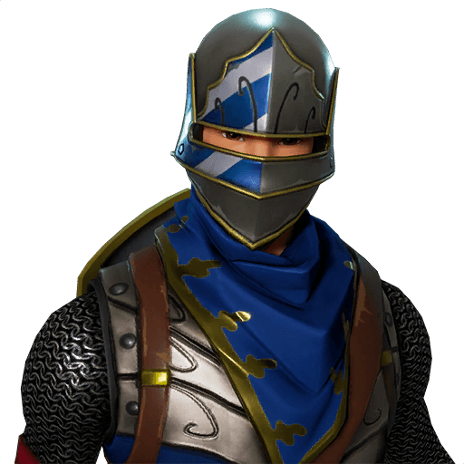 Blue Squire Outfit Icon Fortnite Best Gaming Wallpapers Squire