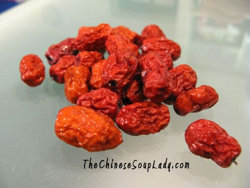 The Chinese Soup Lady Recipes Blog Archive Red Dates