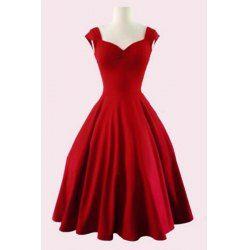 Vintage Dresses For Women - Vintage Style Prom Dresses & Vintage Cocktail Dresses Fashion Sale Online | TwinkleDeals.com