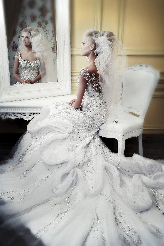 Michael Cinco Wedding Gown   Wedding Gowns   Pinterest   Michael ...