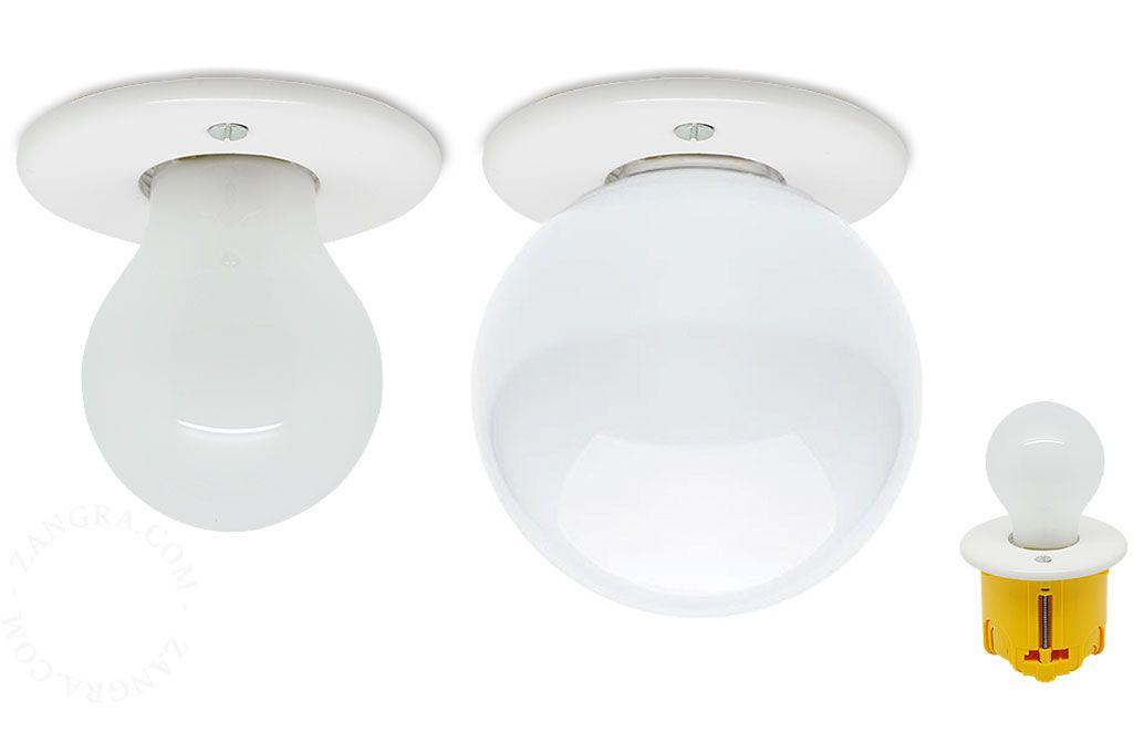 Lampe En Porcelaine Www Zangra Com Luminaire