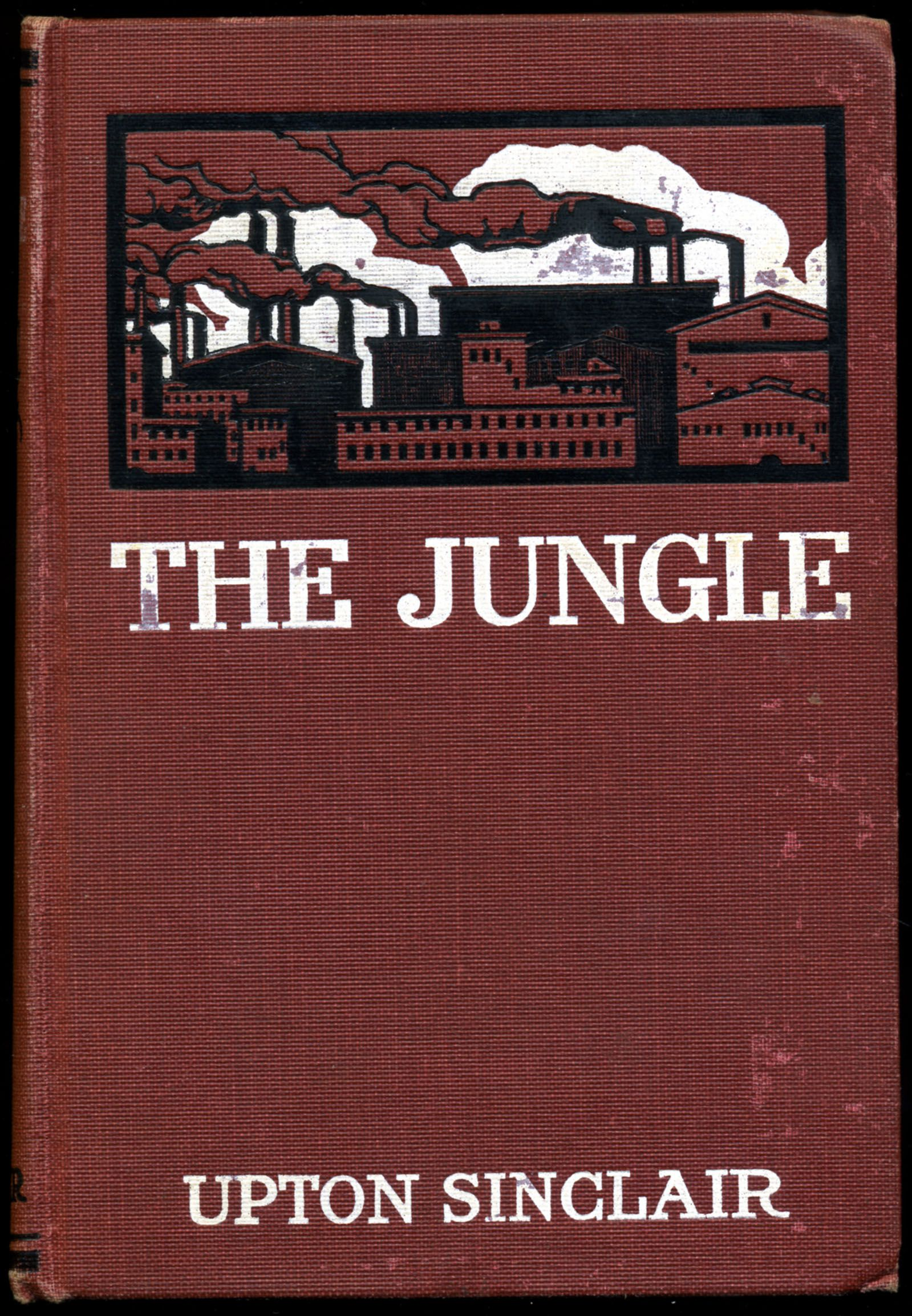 a review of upton sinclairs book the jungle The jungle is a 1906 novel written by the american journalist and novelist upton sinclair (1878-1968) sinclair wrote the novel to portray the harsh conditions and exploited lives of immigrants in the united states in chicago and similar industrialized cities.