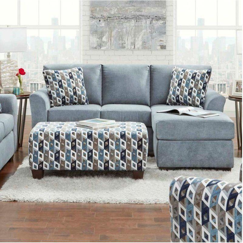 Paes 2 Piece Standard Living Room Set Living Room Sets Living
