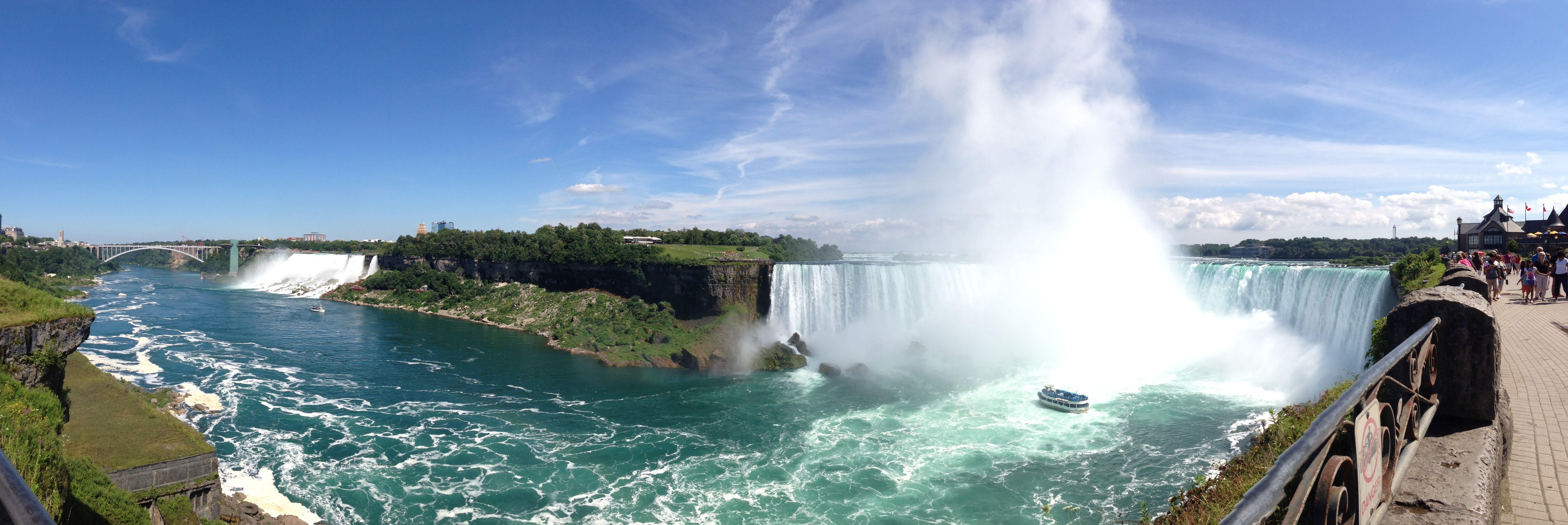 Under The Oaks Blog Canada Niagara Falls Niagara On