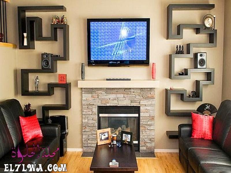 ديكورات جبس جدران 2021 هي ديكورات متميزة للغاية من أجل مواكبة آخر تطورات الديكور الحديث لذلك سوف نتناول سوي ا مع مجلة الحلوة مجموعة Home Renovation Home House
