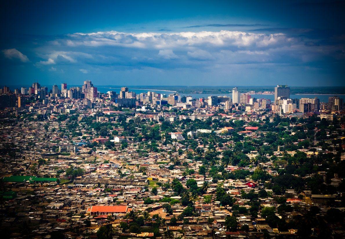 Cruises To Maputo, Mozambique | Maputo Cruise Ship Arrivals