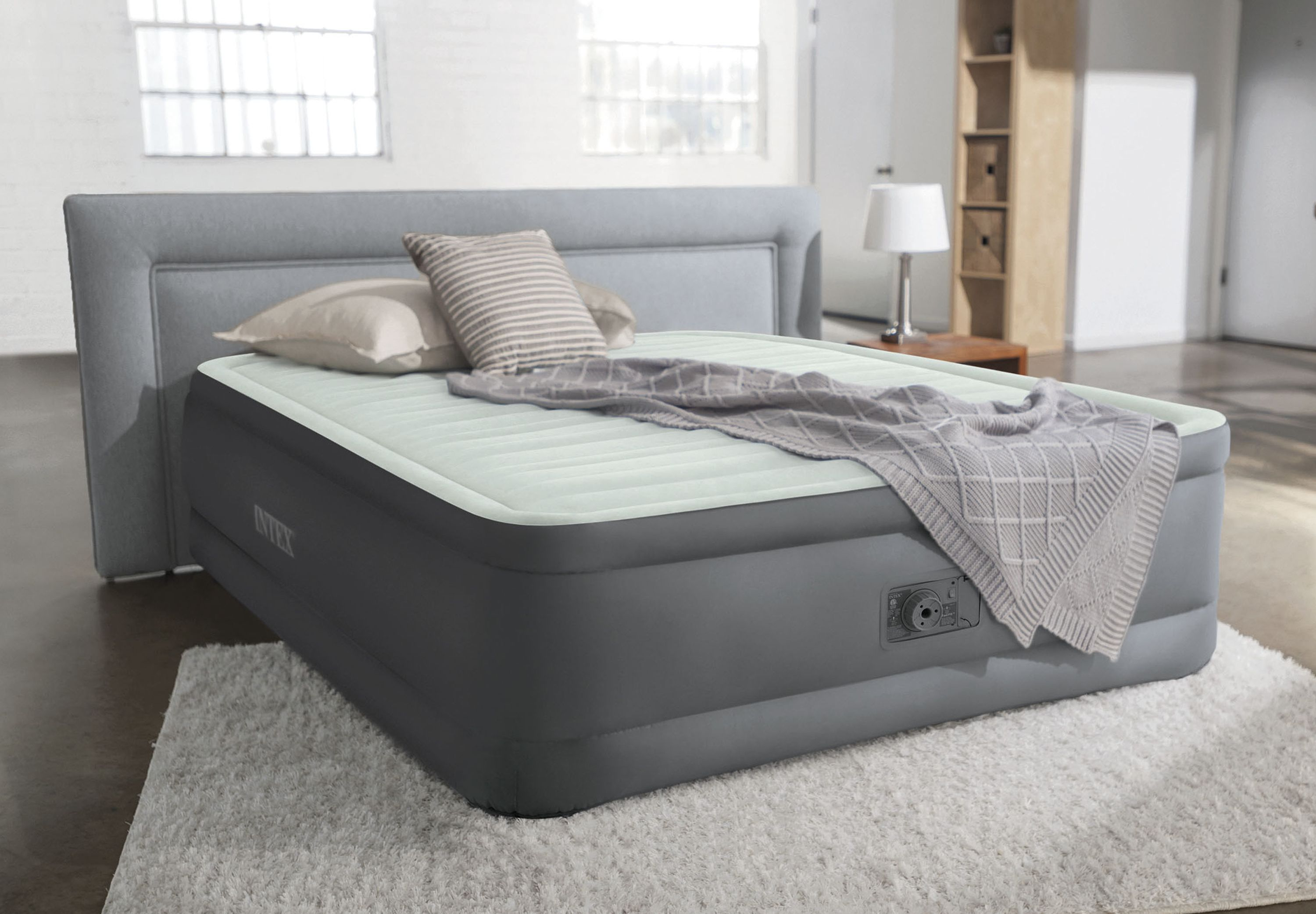 Sports Outdoors Air Bed Inflatable Bed Inflatable Mattress