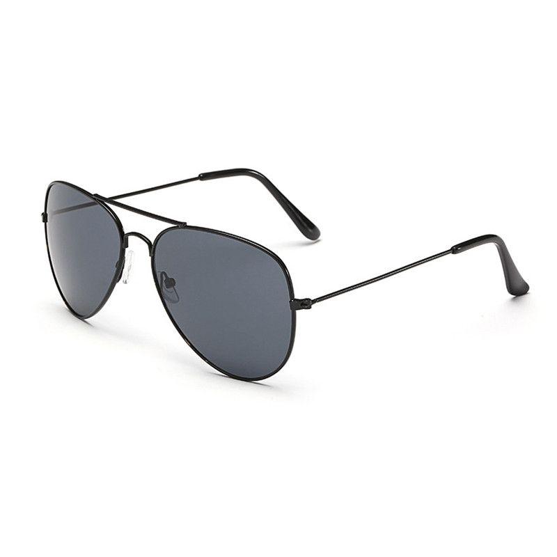 Pilot sonnenbrille Weiblich Brillen Neue Polarisierte Aviator ...