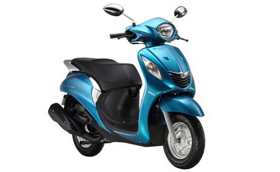 Yamaha Fascino On Road Price In Jaipur With Images Yamaha