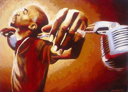 Black Hip Hop Art Lis 221 African American Creative Arts Fall 2010 Hip Hop Hip Hop Art Creative Art Art