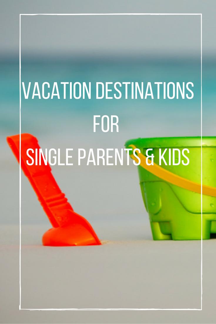 Single getaway vacations