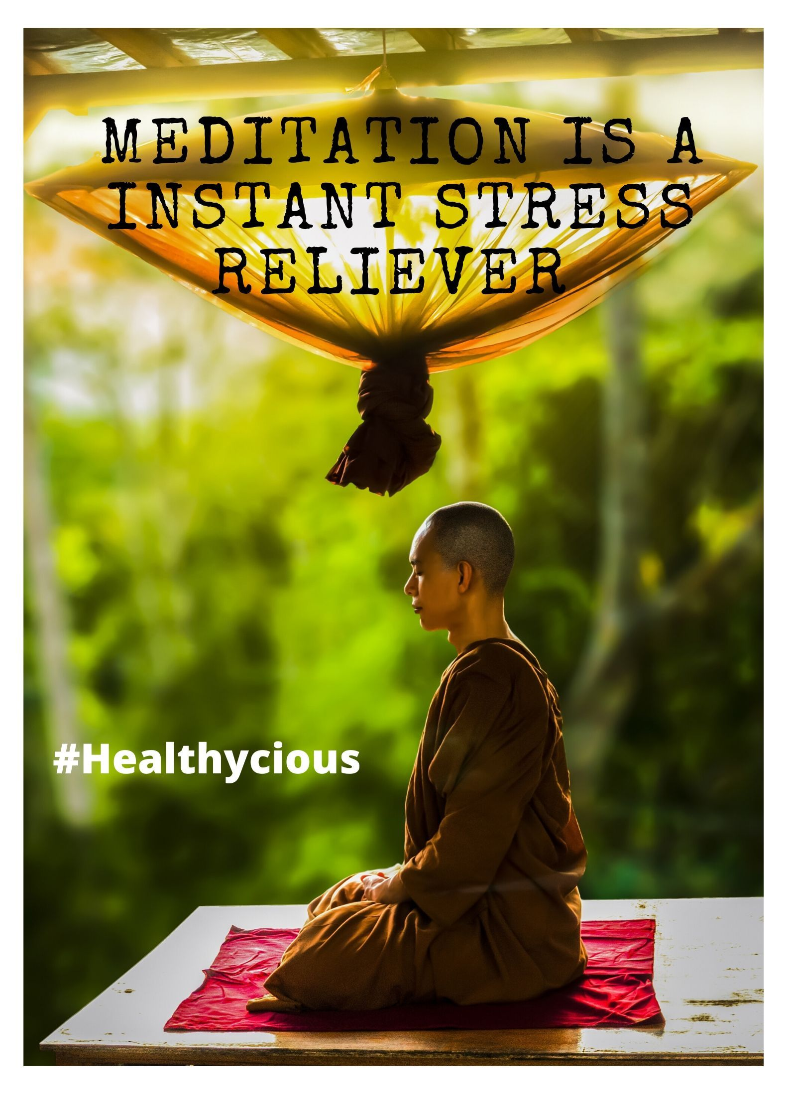 Practical Meditation Tips 1Sit In Comfortable Posture 2Morning Meditation Is More Effective 3Inhale  Exhale Deeply 4Scan Your Body 5Open Your Eyes Gently With Smiling Fac...