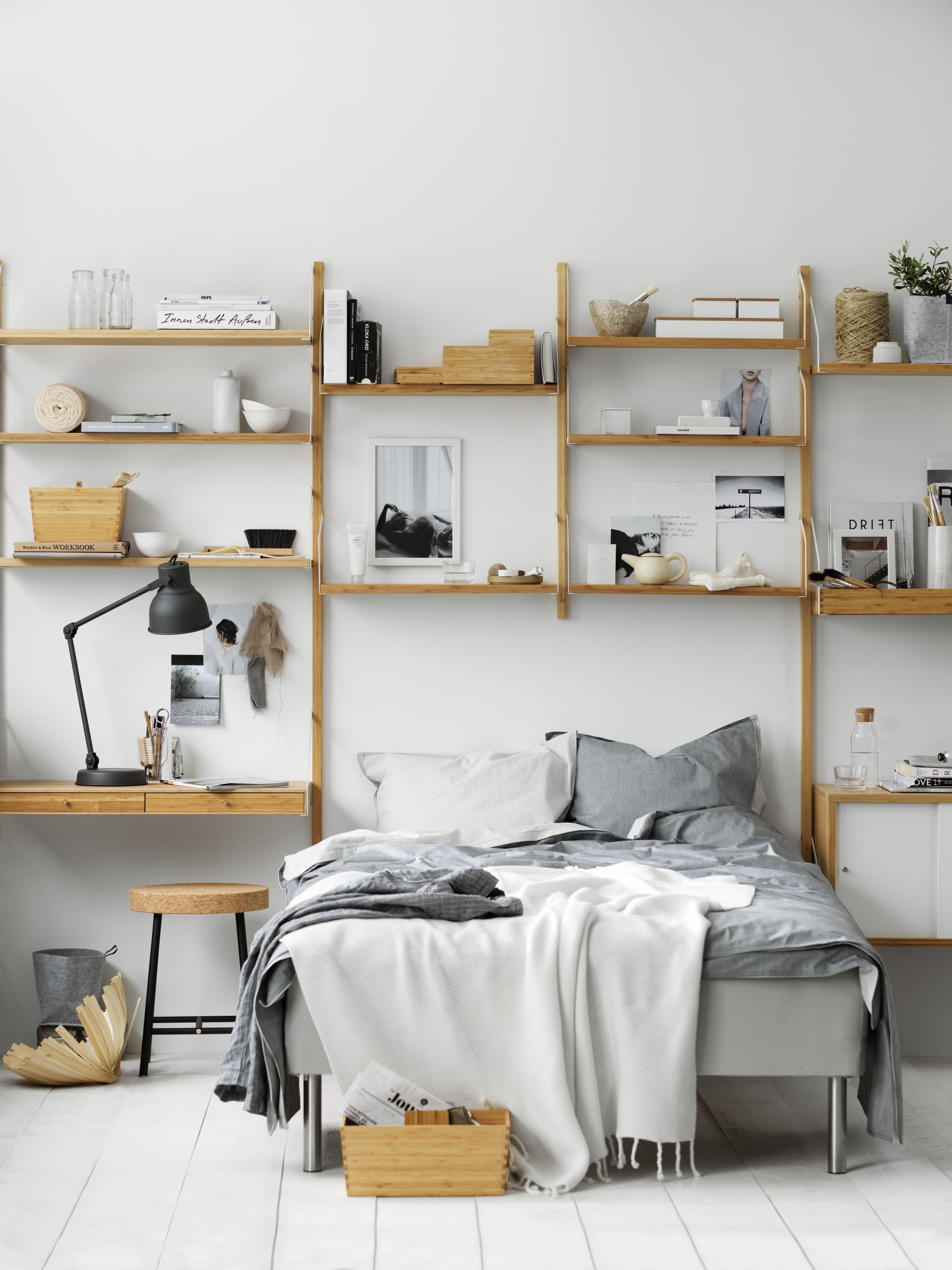 IKEA Deutschland | SVALNÄS ist unsere neue Arbeitsplatzkombination ...