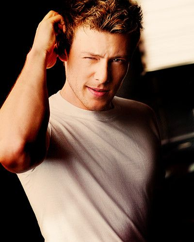 i would marry finn hudson any day of the week. and twice on sunday.