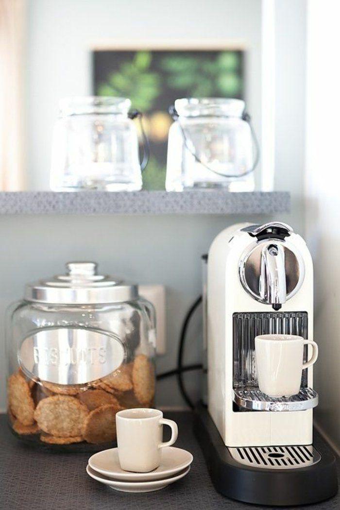 die beste espressomaschine f r ihr zuhause k che m bel k chen k cheninsel kaffee k che. Black Bedroom Furniture Sets. Home Design Ideas