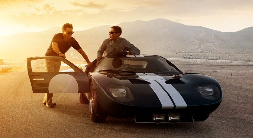 The New Ford V Ferrari Movie The History Behind It And Why That
