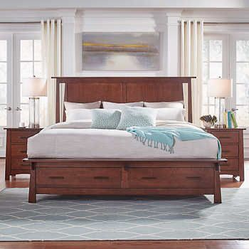 Callie 48piece King Storage Bedroom Set Bedroom Pinterest Simple Storage In Bedrooms Set