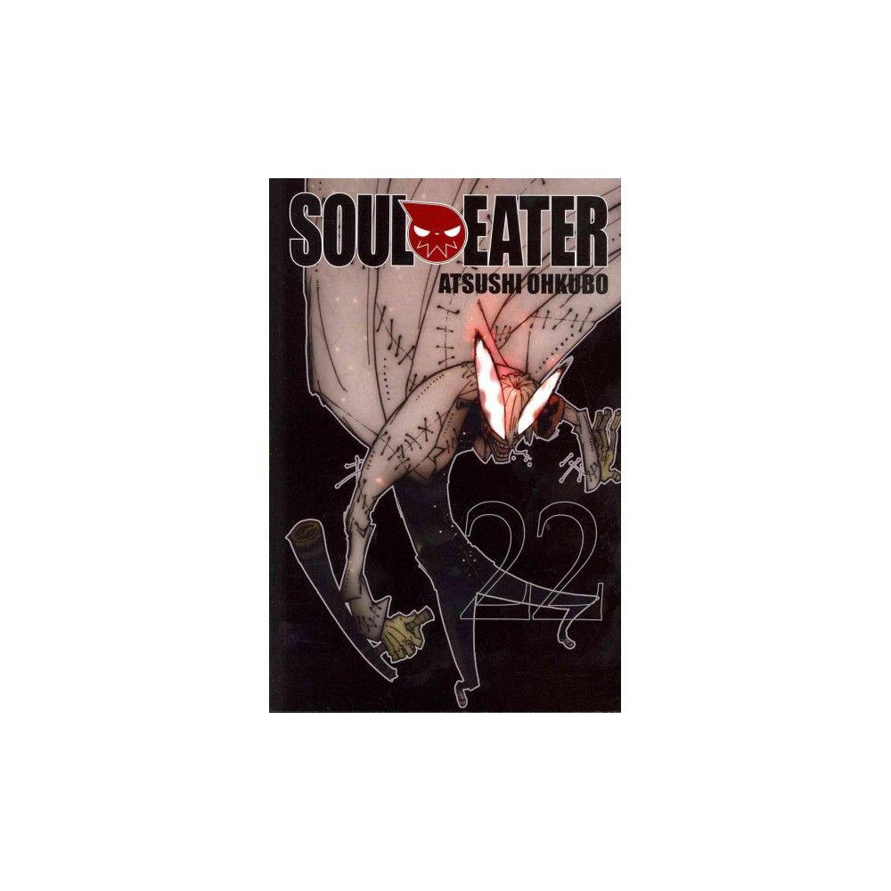 Soul Eater 22 (Paperback)