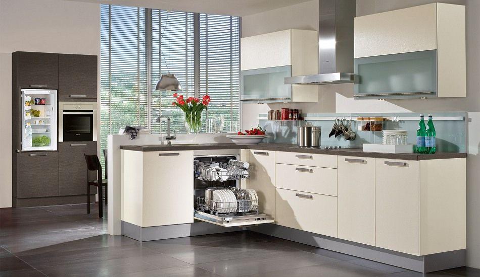 Einbauküche Türkis Magnolie like Pinterest - küche magnolia hochglanz
