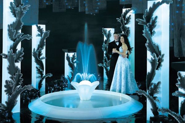 Winter formal and prom theme ideas themes