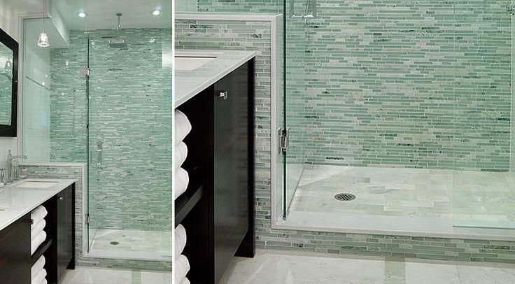 green marble bathroom tiles - Google Search