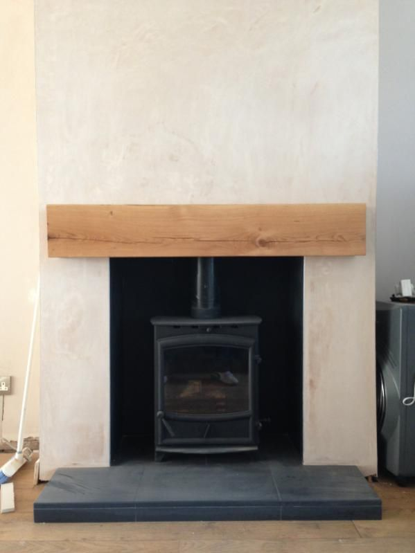 The 25 Best Slate Hearth Ideas On Pinterest Log Burner