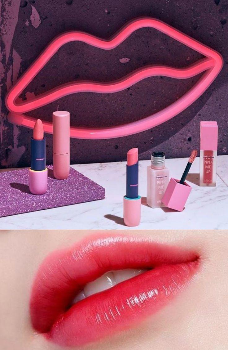 eSpoir Pink Me Up Color Coniq Tint Lacquer (2 Colors)