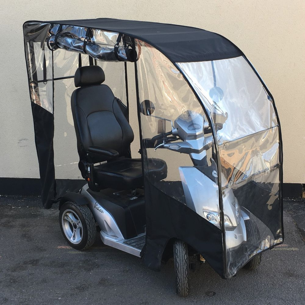 RASCAL VISION 8MPH MOBILITY SCOOTER WITH CANOPY | eBay & RASCAL VISION 8MPH MOBILITY SCOOTER WITH CANOPY | eBay | Ebay ...