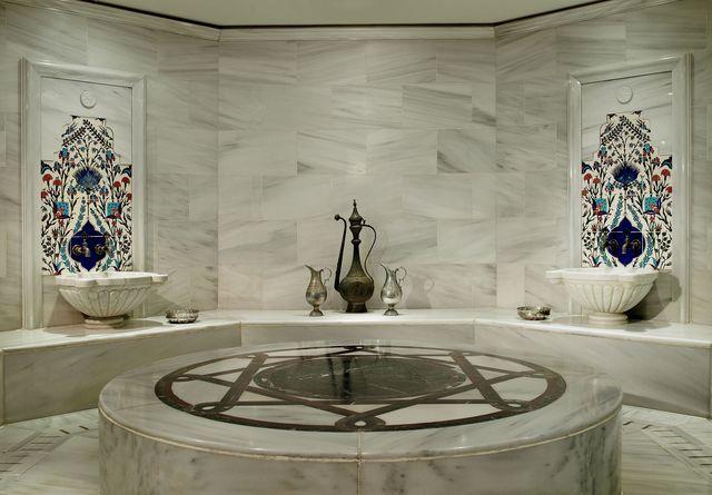 The Best Bathhouses In Istanbul Turkish Bath House Turkish Bath