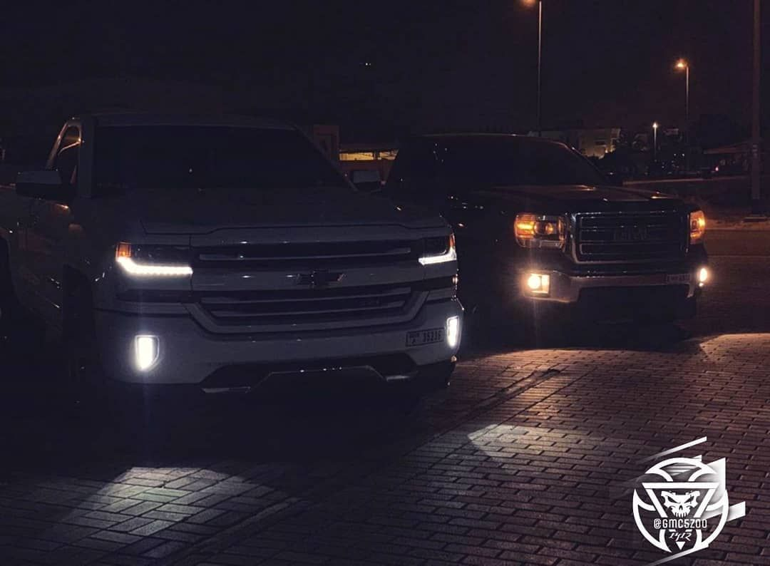 Kekurangan Chevrolet 4X4 Spesifikasi