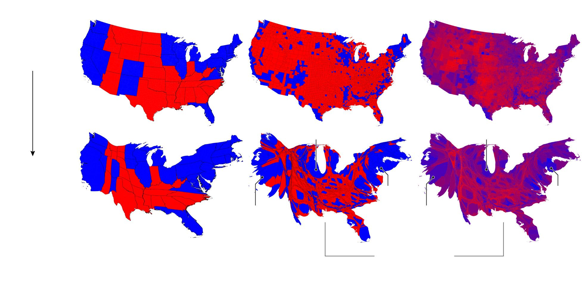Top Best Election Map Ideas On Pinterest Electoral College - Live interactive map us election