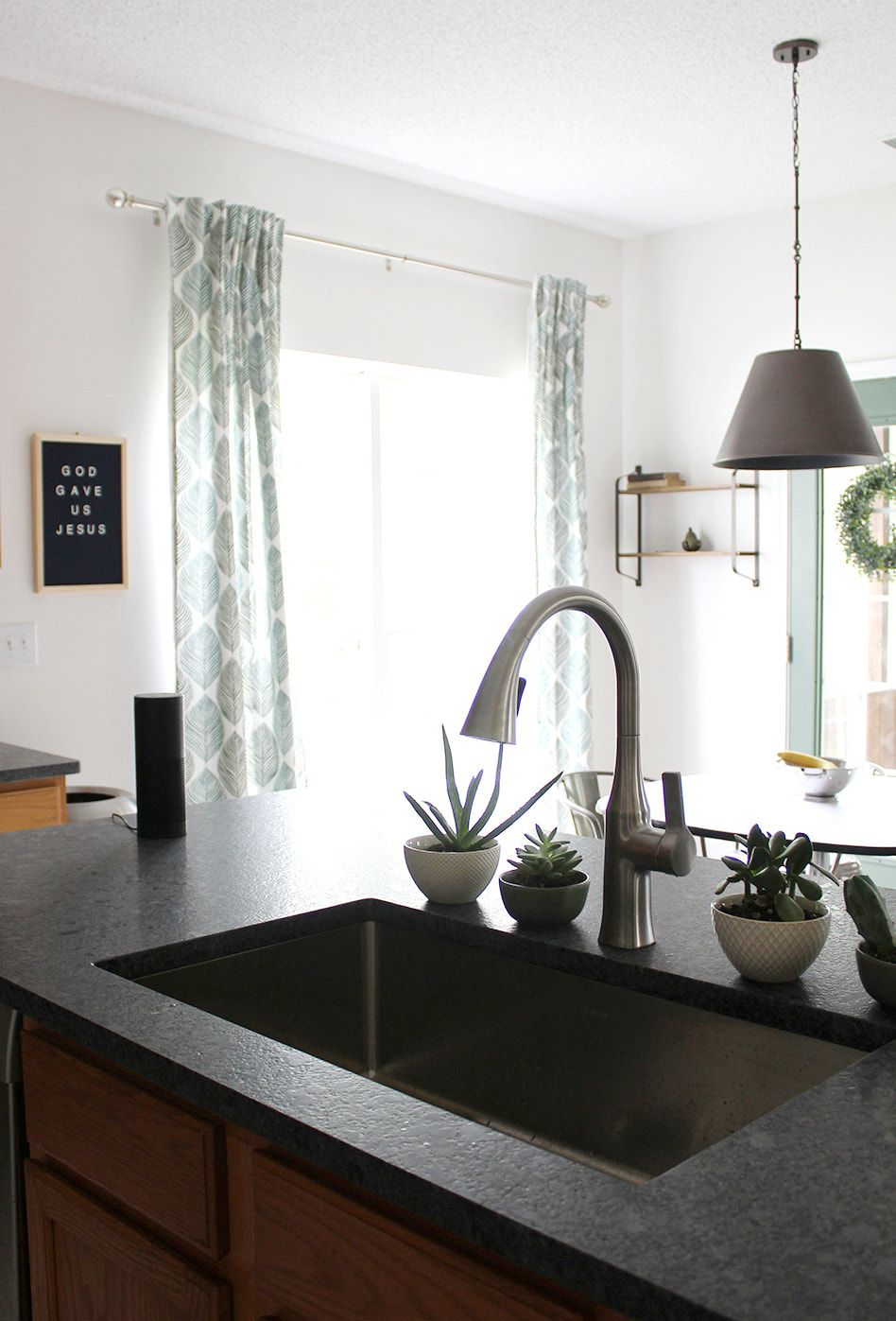 Why We Picked Leathered Granite Countertops Leather