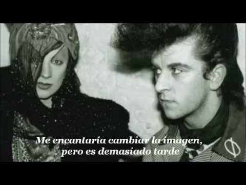 Boy George - Mr Strange (Subtitulada)