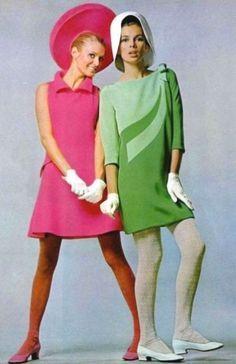 Pin Von Catha Haardt Auf 60 S Coolness Sechziger Jahre Mode