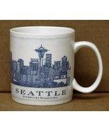 Starbucks 2010 Seattle Architect Mug New Never Used - €22,88 EUR