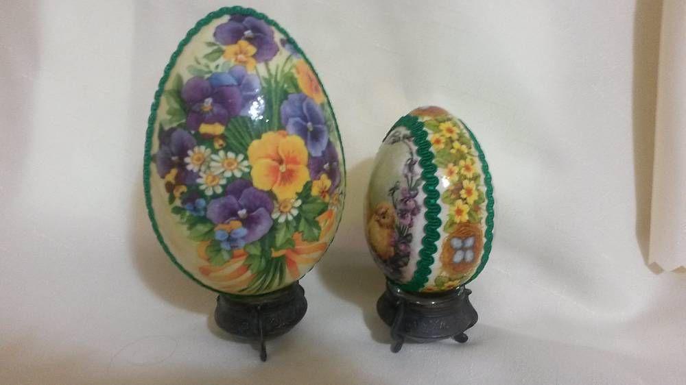 Veľká Noc - Veľkonočné vajíčka - 5059315_