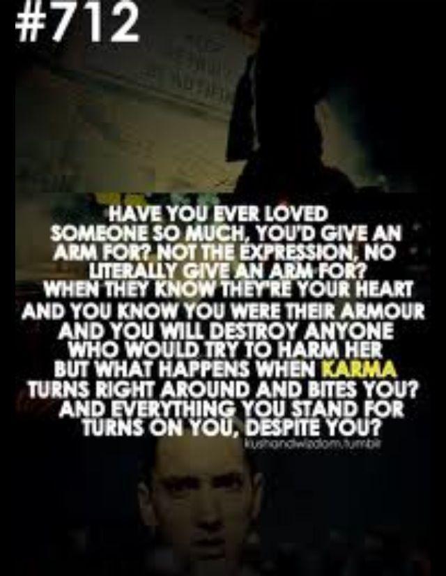 When Im Gone 3 Eminem Lyrics Eminem Quotes Eminem Songs
