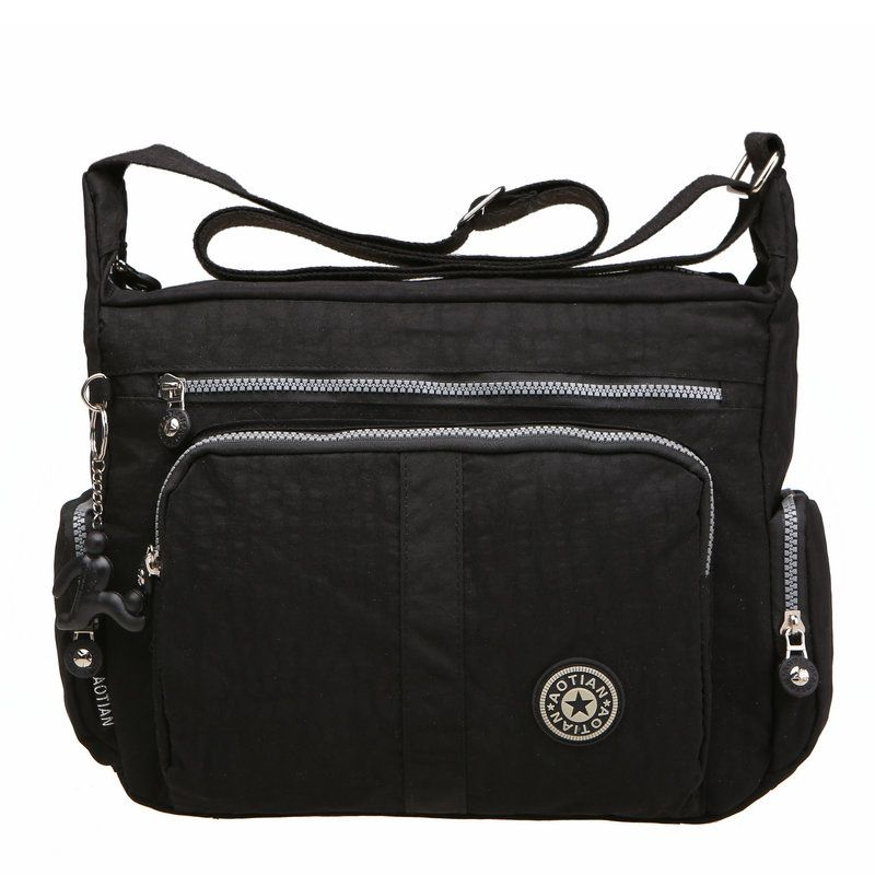 88f4ba5bdf Women original Messenger Bags Travel Casual-bag Nylon Handbags Women Bag Big  size Bolsa Feminina