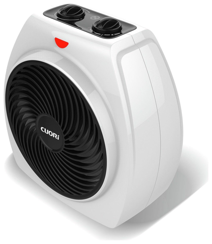 Cheap Upright Fan Heater £4.99 Argos in 2020 Heater