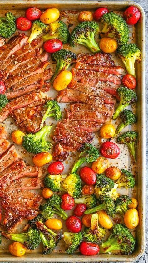 Healthy Recipes #sheetpansuppers food I've rounded up 20 healthy sheet pan suppers.Sheet pan suppers are pretty much the perfect busy weeknight dinner. #sheetpansuppers Healthy Recipes #sheetpansuppers food I've rounded up 20 healthy sheet pan suppers.Sheet pan suppers are pretty much the perfect busy weeknight dinner. #sheetpansuppers