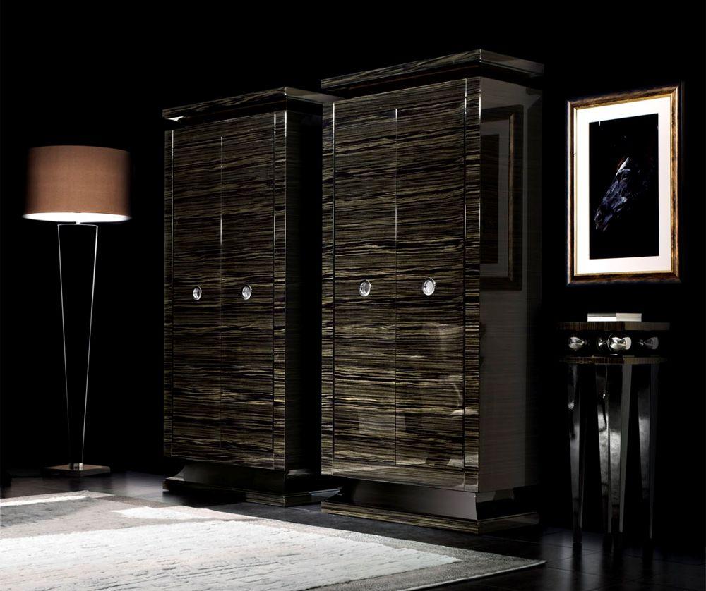 Perfect AR2   Large Image Of Macassar Ebony Cabinets KK