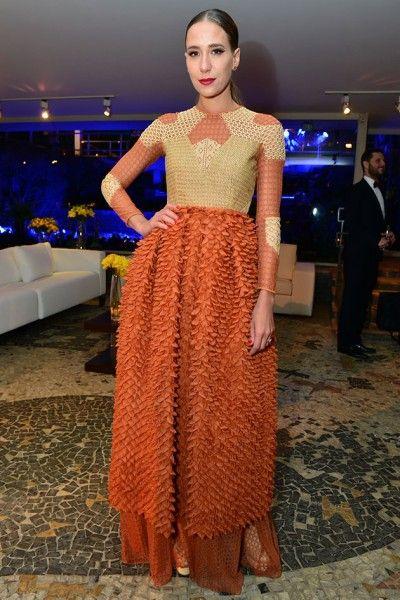 vestido paula raia orleans - Pesquisa Google