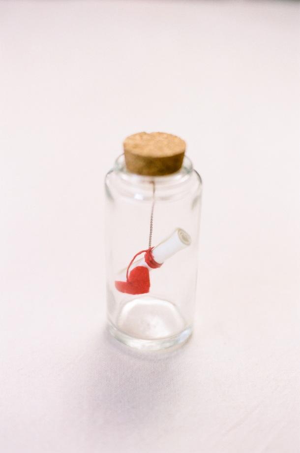 Diy Message In Bottle Valentine In 2020 Valentine Fun Message In A Bottle Valentine