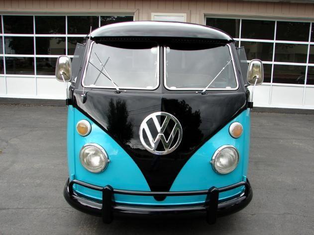 Autotrader Classics 1967 Volkswagen Vans Van Green 4 Cylinder Manual 2 Wheel Drive Classic Trucks Beaver Falls Pa Volkswagen Vans Classic Cars Vw Van