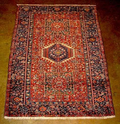 Sarkis Kish Antique Karaja Rug Oriental Rug Cleaning Rugs Rug Cleaning