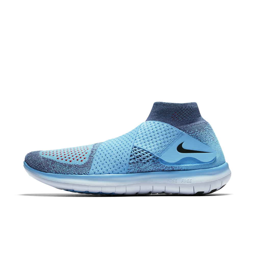 lowest price 1b592 af380 Nike Free RN Motion Flyknit 2017 Women s Running Shoe Size