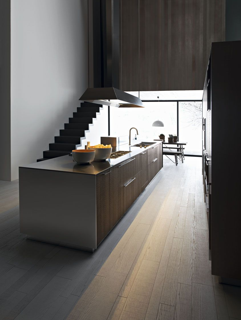 Cesar Kitchens Fitted Kitchen With Island Kaleacesar Arredamenti  Design